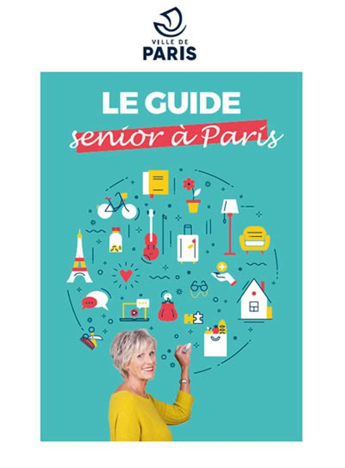 Paris - Guide des seniors - 75012